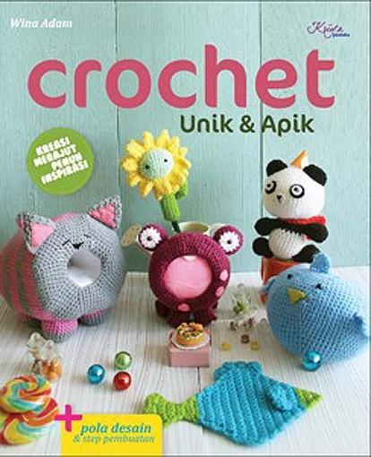 Buku-Crochet-Unik-Apik