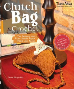 Buku Rajut Tas Crochet