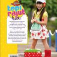 Back cover Buku Topi Rajut Lucu