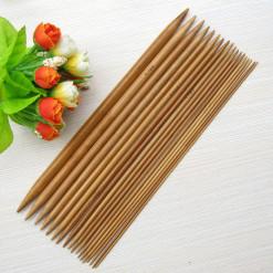 DPN bambu 25 cm knitting