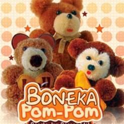 Buku Boneka Pom-Pom
