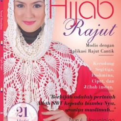 Buku Hijab Rajut