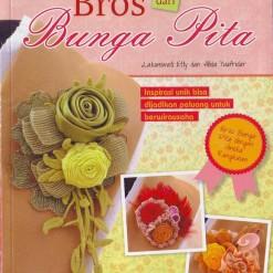 Buku Bros Dari Bunga Pita