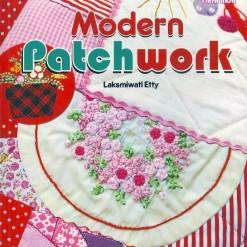 Buku Modern Patchwork