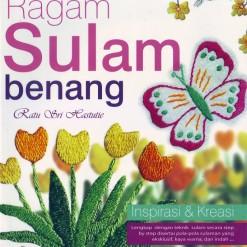 Buku Ragam Sulam Benang