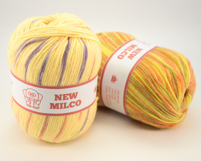 Benang Rajut New Milco (4)