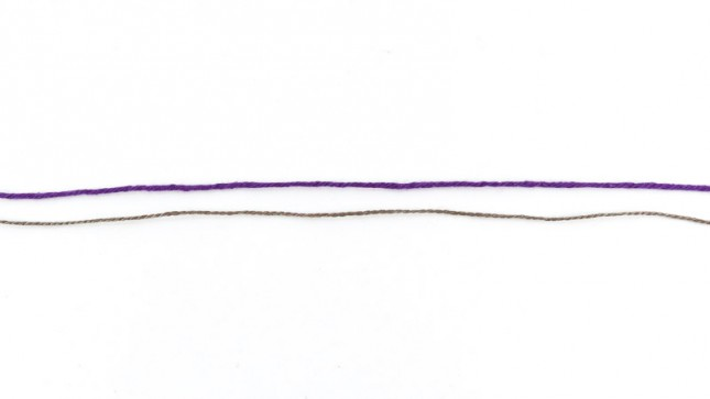 Perbandingan katun lace vs katun lokal
