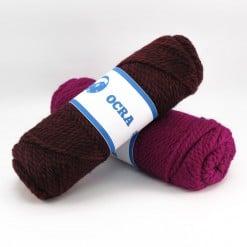 Benang Bulky Wool