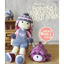 Buku-Boneka-&-Aksesoris-Rajut-Anak