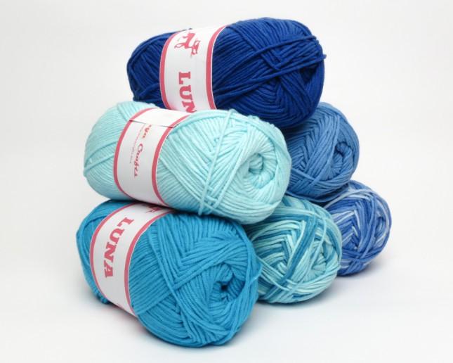 Benang Rajut Luna Milk Cotton (3)