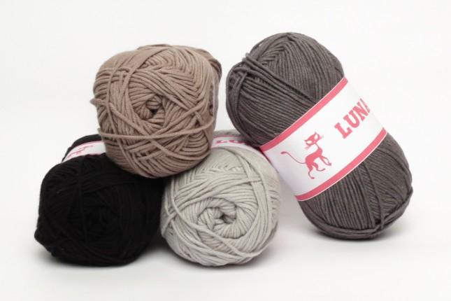 Benang Rajut Luna Milk Cotton (6)