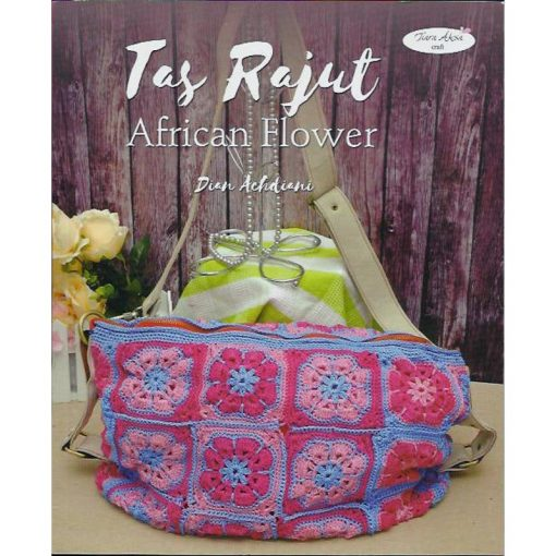 Buku-Tas-Rajut-African-Flower