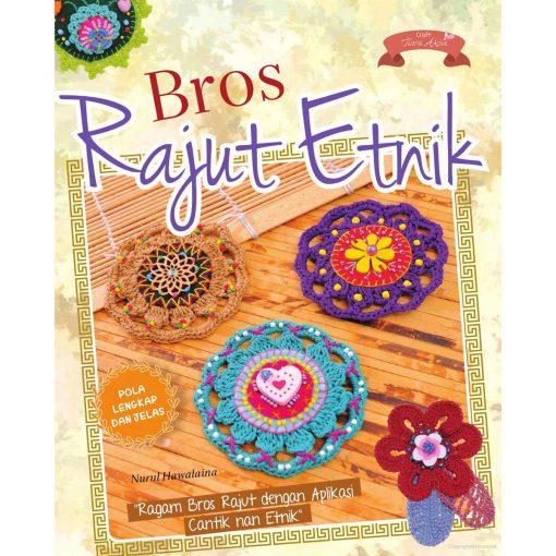 Buku Bros Rajut Etnik 1