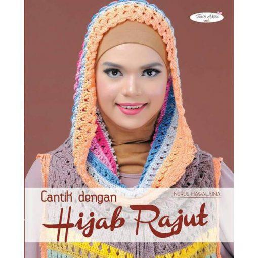 Buku Cantik Dengan Hijab Rajut 1