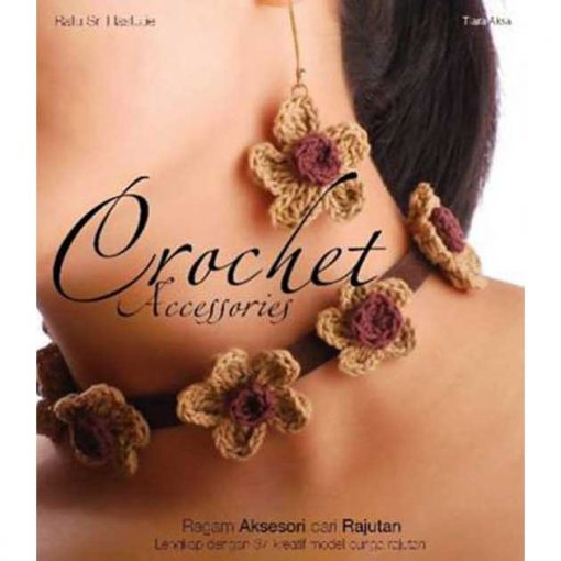 Buku Crochet Accessories 1