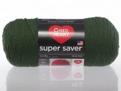 Benang Rajut Red Heart Super Saver - Medium Thyme