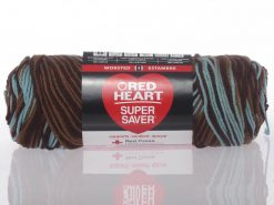 Benang Rajut Red Heart Super Saver - Earth & Sky