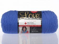 Benang Rajut Red Heart With Love - Iris