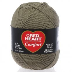 Benang Rajut Red Heart Comfort Yarn - Sage