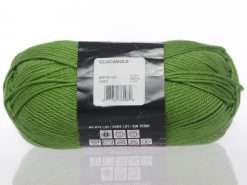 Benang Rajut Red Heart Soft Yarn - Guacamole