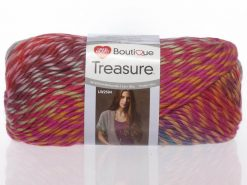 Benang Rajut Red Heart Boutique Treasure - Abstract