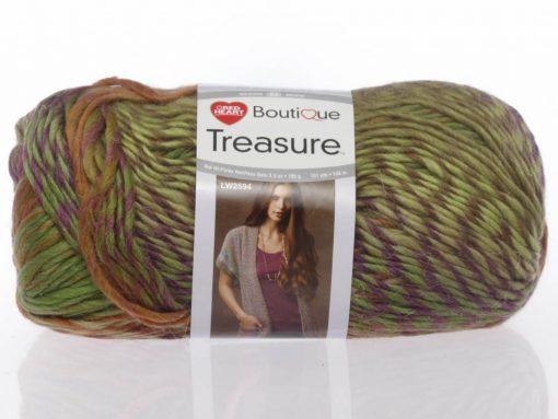 Benang Rajut Red Heart Boutique Treasure – Tapestry 1
