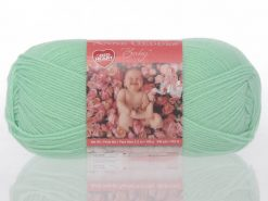 Benang Rajut Red Heart Anne Geddes - Spearmint