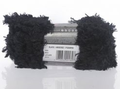 Benang Rajut Red Heart Boutique Fur - Slate