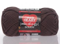 Benang Rajut Red Heart Mixology Solids - Taupe
