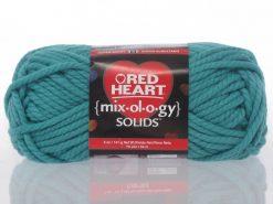 Benang Rajut Red Heart Mixology Solids - Jade